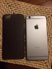 iPhone 6 ohne