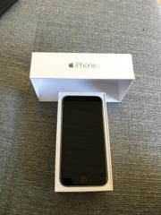 Iphone6 64GB Spacegrau