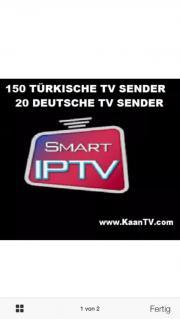 IPTV Türkeiliste für