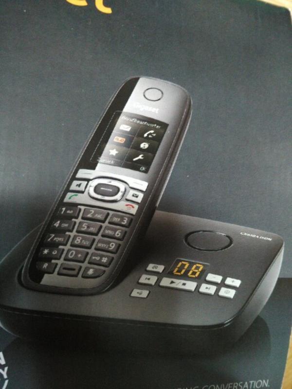 isdn telefon inkl ab splitter in erlangen telefone mit ab kaufen und verkaufen ber private. Black Bedroom Furniture Sets. Home Design Ideas