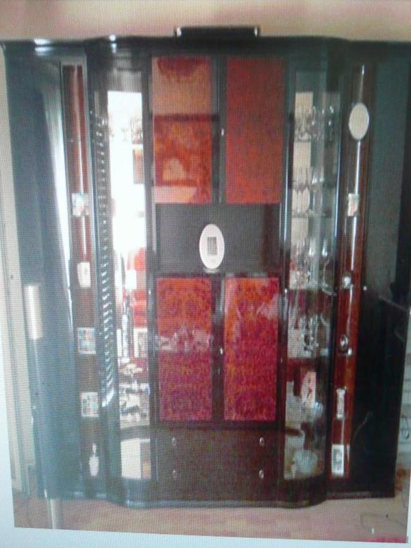 italienische designerm bel klavierlack in geretsried wohnzimmerschr nke anbauw nde kaufen. Black Bedroom Furniture Sets. Home Design Ideas