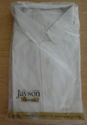 Jayson Whitehall Hemd