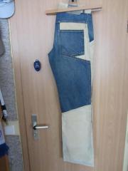 Jeans G1Global Agency
