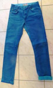 Jeans Hose Blue