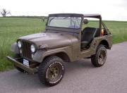 Jeep Kaiser 1969