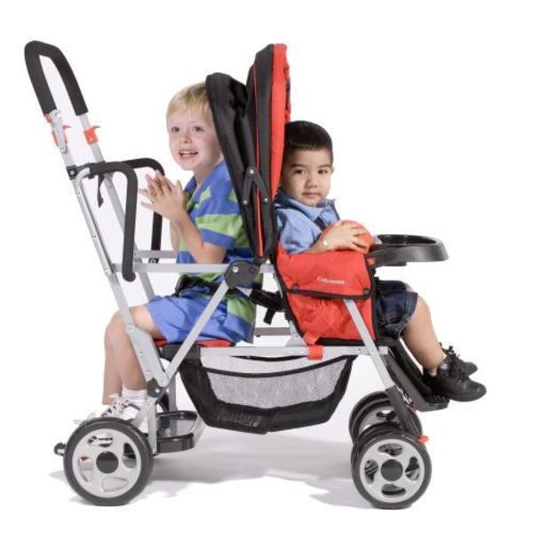 joovy buggy fuer 2 kinder in pilsach buggys sportwagen. Black Bedroom Furniture Sets. Home Design Ideas