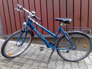 Jugend-Fahrrad, MTB,