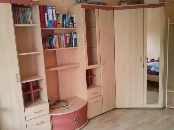Jugendzimmer regal neu und gebraucht kaufen bei for Jugendzimmer gebraucht