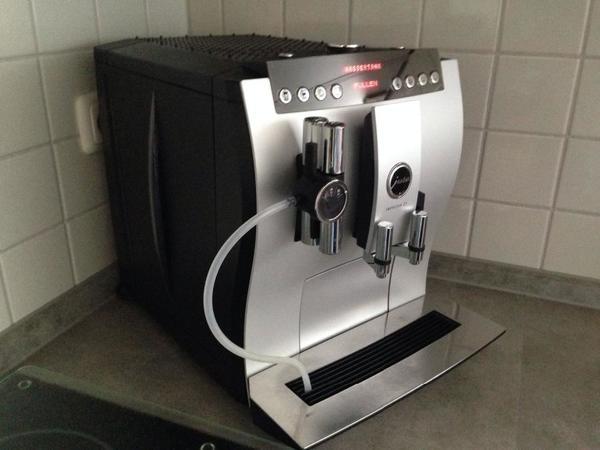 jura impressa one touch kaufen  gebraucht und günstig ~ Kaffeemaschine Jura Gebraucht