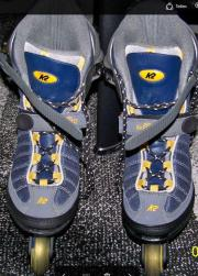 K2 Inline- Skates