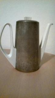 Kaffeekanne von Bauscher