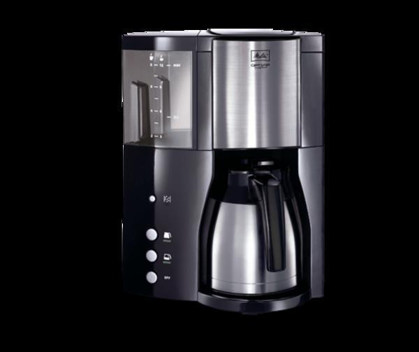 kaffeemaschine optima therm von melitta in berlin kaffee. Black Bedroom Furniture Sets. Home Design Ideas