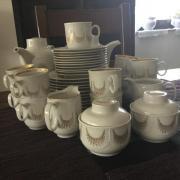 Kaffeeservice 38 Teile