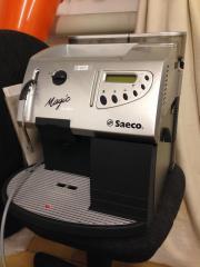 Kaffeevollautomat Saeco Magic