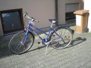 Kalkhoff Redwood Fahrrad