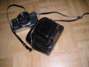 Kamera+Blitzlicht 70Jahre
