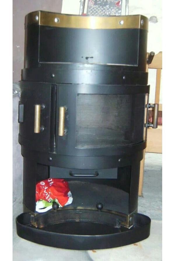 kaminofen g nstig zu verkaufen in bad ems fen heizung klimager te kaufen und verkaufen ber. Black Bedroom Furniture Sets. Home Design Ideas
