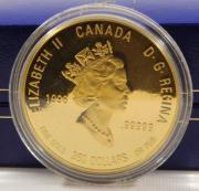Kanada 350 Dollars