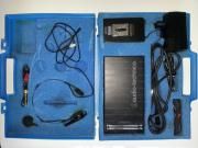 Karaoke-Profi-Funkmikrofon-Set Karaoke-Headset-System, Zubehör gemäß Bilder zu verkaufen. Wenig genutzt. Gebraucht jedoch gut erhalten - keine Gebrauchsspuren. zzgl. 8 EUR ... 39,- D-68766Hockenheim Heute, 14:58 Uhr, Hockenheim - Karaoke-Profi-Funkmikrofon-Set Karaoke-Headset-System, Zubehör gemäß Bilder zu verkaufen. Wenig genutzt. Gebraucht jedoch gut erhalten - keine Gebrauchsspuren. zzgl. 8 EUR