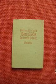 Karl von Berlebsch;