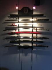 KATANA Schwert Samurai