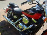 Kawasaki VNT 1500
