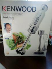 Kenwood HB 887