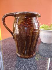 Keramikkrug