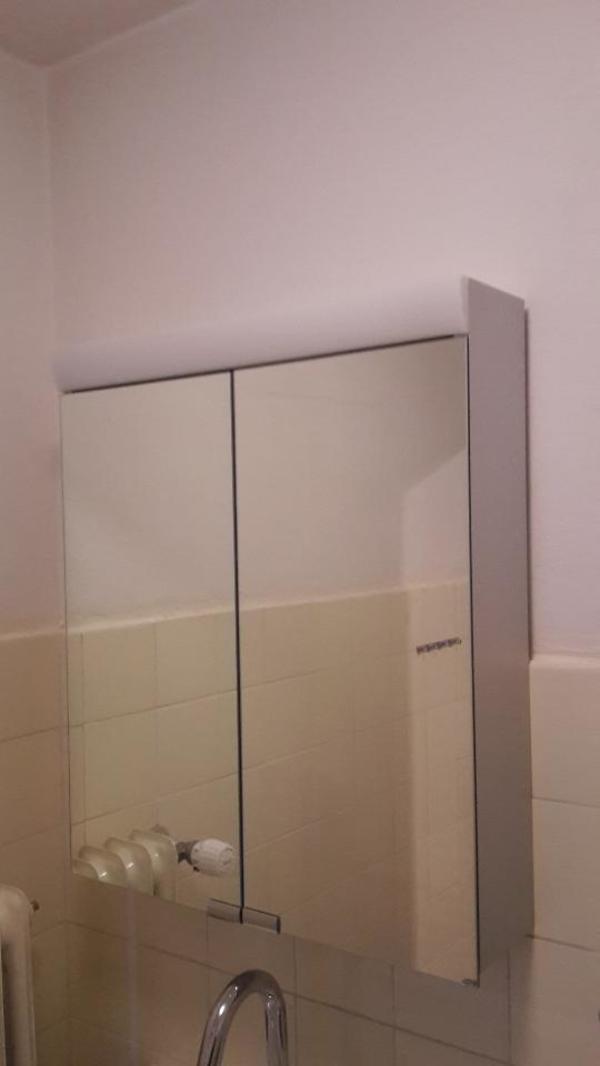 spiegelschrank keuco kaufen gebraucht und g nstig. Black Bedroom Furniture Sets. Home Design Ideas