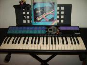 Keyboard von Yamaha,
