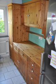 kiefer haengeschrank haushalt m bel gebraucht und neu kaufen. Black Bedroom Furniture Sets. Home Design Ideas