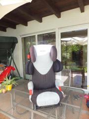 Kinder-Autositz von
