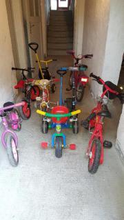 Kinder dreirad und