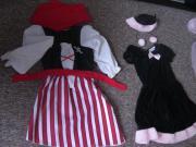 Kinder Fashing Kostüme