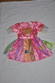 Kinder Kostüm Schmetterling