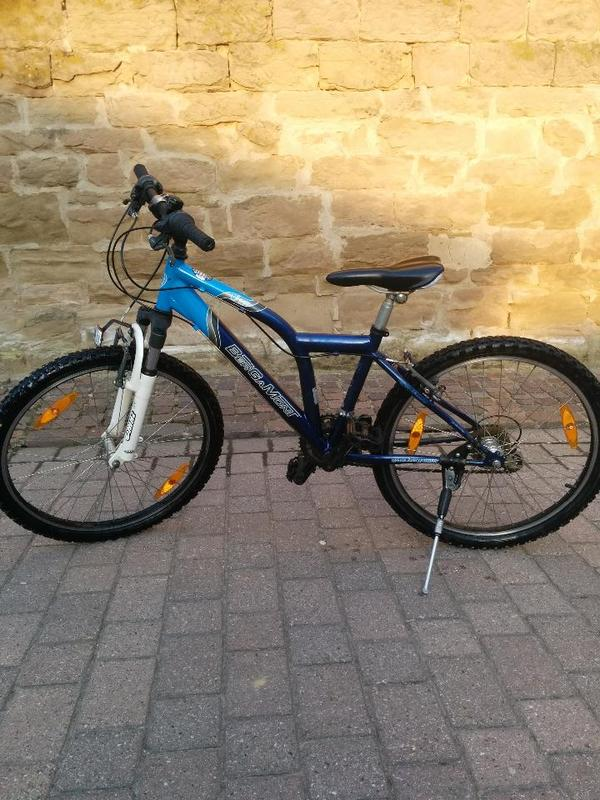 kinder mtb 24 zoll in eppingen mountain bikes bmx r der
