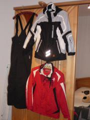 Kinder-Skikleidung
