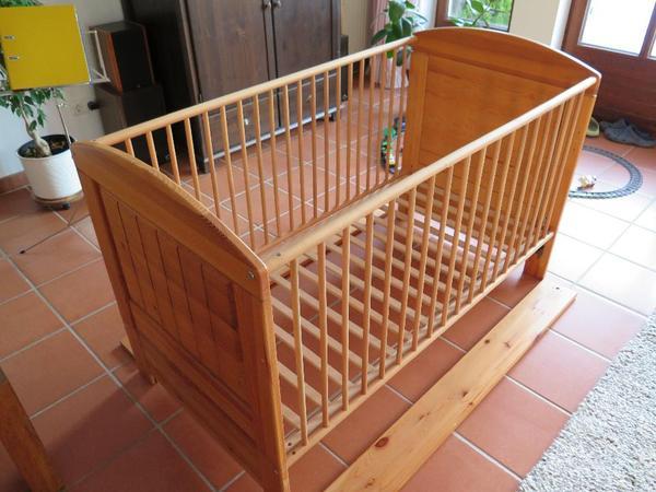 kinderbett massiven neu und gebraucht kaufen bei. Black Bedroom Furniture Sets. Home Design Ideas