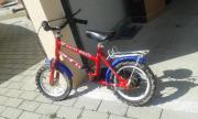 Kinderfahrrad / Beginner-Rad