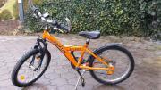 Kinderfahrrad - Mountainbike