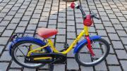 Kinderrad Fahrrad Erlkönig