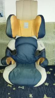 Kindersitz Concord X-