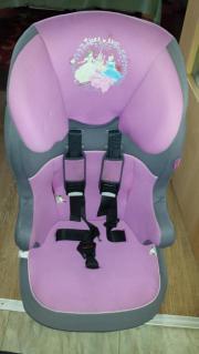 Kindersitz rosa