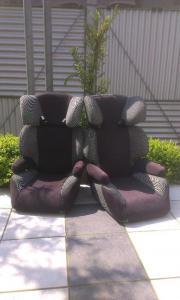 Kindersitze - 2x vorhanden