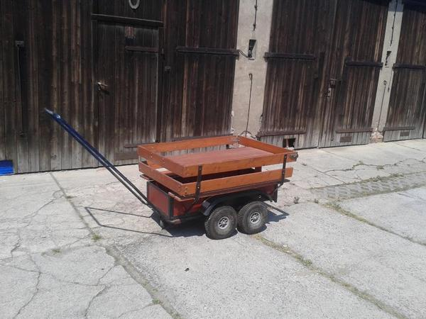 kinderwagen 6 sitzer in halle kaufen und verkaufen ber. Black Bedroom Furniture Sets. Home Design Ideas