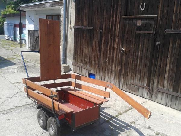 kinderwagen 6 sitzer kleinanzeigen aus halle rubrik. Black Bedroom Furniture Sets. Home Design Ideas