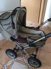 Kinderwagen/ Buggy
