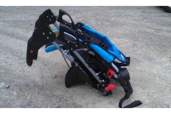 kinderwagen elektroantrieb jogger buggy in solingen buggys sportwagen kaufen und verkaufen. Black Bedroom Furniture Sets. Home Design Ideas