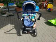 Kinderwagen Hartan Xperia