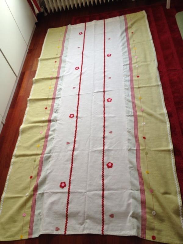 Ankleidezimmer Dachschräge Ikea ~ Gardinen Vorhänge inkl Kissenbezüge in Fürth  Gardinen